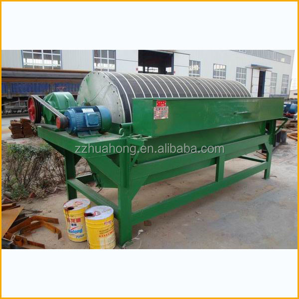 Wet Mineral Magnetic Separator/Separating Machine Price