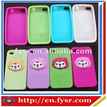 New Silicone Protect Cover Case for phone