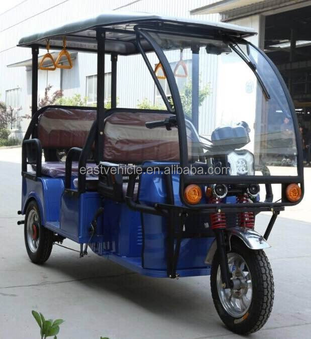 2016 yonsland vehicle 3 three wheel rickshaw bajaj tricycle Taxi motorcycle, bajaj style tricycle/ auto rickshaw in india