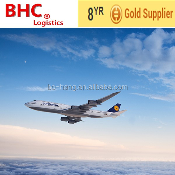 cheap air freight from China DDU/DDP to Philippines_sales003@bo-hang.com