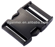 safety Plastic release buckle
