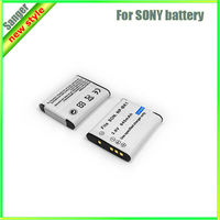 3.6v hp digital Camera Battery for Sony BK1
