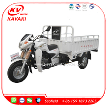 Hot sale new style 3 wheel cargo truck 200cc tricycle