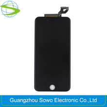 Wholesale 6 months warranty recycle broken high quality cellphone lcd screen touch screen replacement for iphone 6s plus
