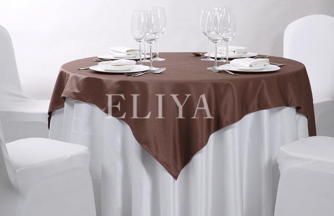Eliya round table heat resistant table cloth made in china buy heat resistant table cloth - Heat resistant table cloth ...