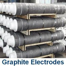 Graphite Electrode for RP,HD,HP,SHP,UHP
