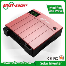 1440W 50/60Hz Auto Sensing High Efficiency Modified Sine Wave Solar Inverter