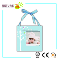 Personalized Picture Frames For Baby New Memorial DIY Photo Frame Ornament Kit