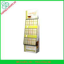 High Quality Store Advertising Display Supermarket Shelf for Tea product