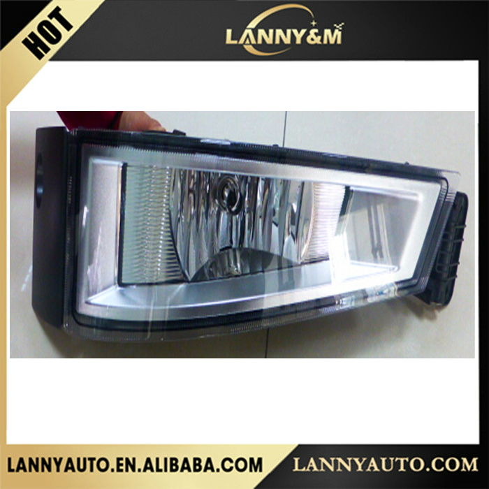 Application of volvo truck fog lamp(E) 21221151