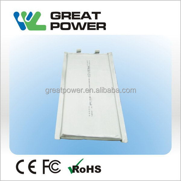 Quality professional prismatic 5ah lifepo4 battery cell