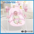 New model baby electric cradle swing