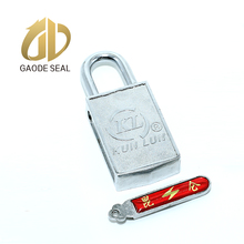 NEW Design for Meter box padlock, security padlock, magnetic padlock