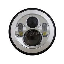 New Arrival Offroad Car Light High Power Factory Direct Price Headlight Laminate