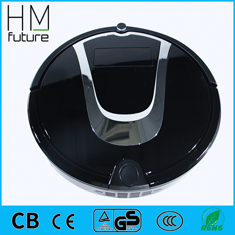 Top Quality China Wholesale Intelligent Floor Smart Robot Cleaner
