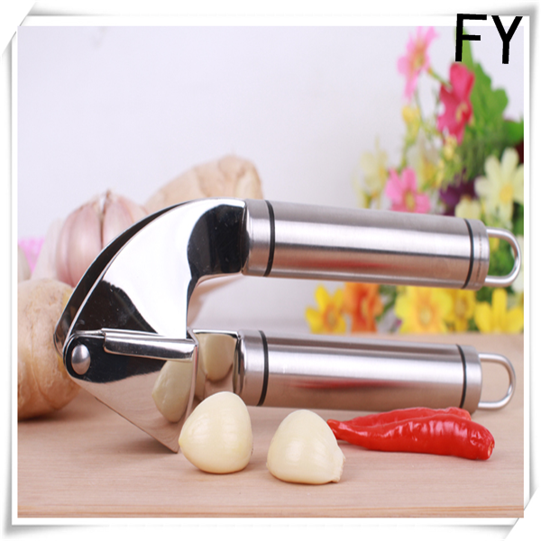 Amazon Best Sellers Cooking Tools Stainless Steel Garlic Press