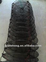 marine fish culture/pearl scallop culture/scallop farming cage