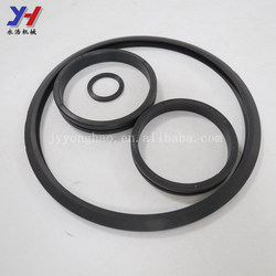 OEM ODM customized round o ring silicon gasket with competitive price