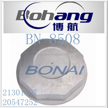 Bonai Trucks Spare Part Aluminum VOL VO Wheel Hub Bearing Cap (21301707/20547252)