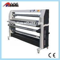 Double sided 1700F2 dry type laminating machine for sale