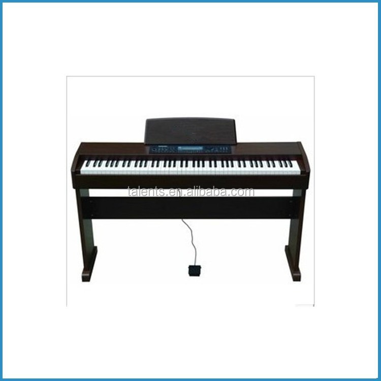 88-key hammer keyboard 100 Rhythms/12kind directly electric piano