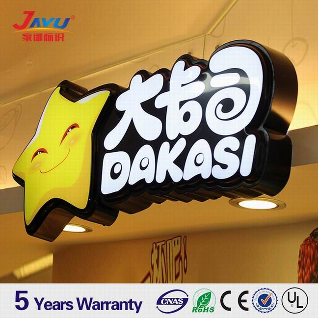 Wholesale 3d letter a to z stainless steel letters sign board for shop