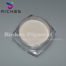 High hue glass loose pigment