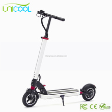 Small Foldable 350W 500w Electric Scooters for Kids or Adults