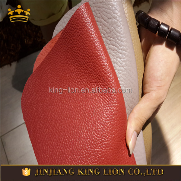 Wholesale Cow Skin Leather Price,Handbag Leather Fabric