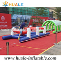 Outdoor adult inflatable obstacle course,inflatable sport games for kids