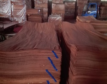 Market favorite wood veneer, natural gurjan wood veneer