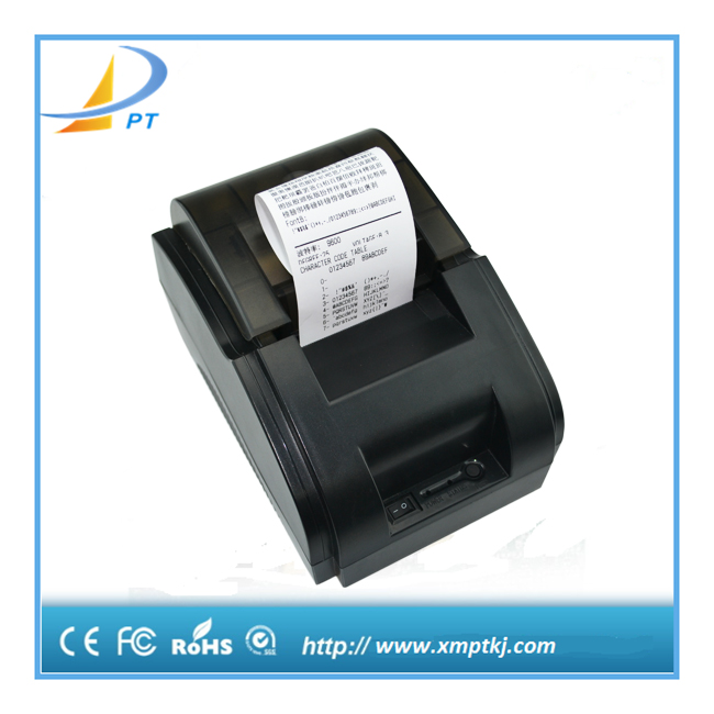 58mm bluetooth thermal receipt printer android usb for pos system BT-58B