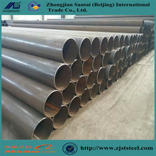 Chemical properties of q345 steel of erw steel tube