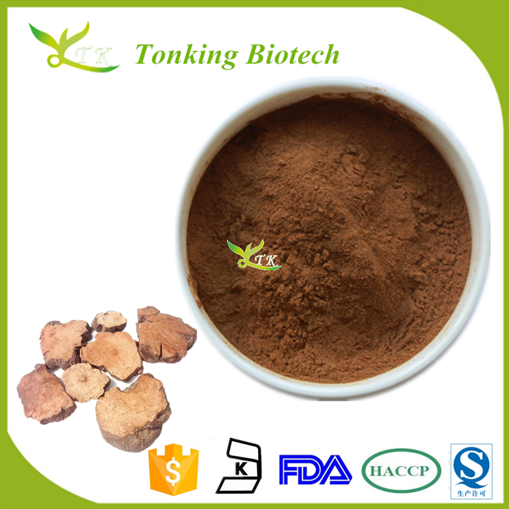 Polygonum Multiflorum Thunb Extract