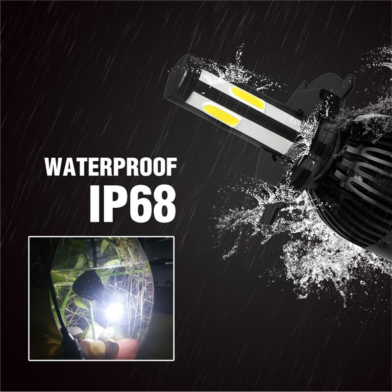matec/boorin car headlight led h7 80w 8000lm 12v 24v h1 h3 h4 h7 h11 h13 h16 880 9005 9006 led headlight bulbs,auto parts