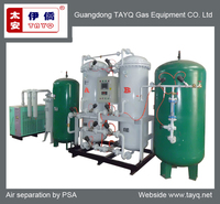 ISO & CE approved psa nitrogen generator price in india