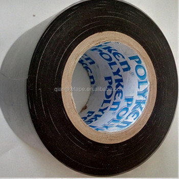 Polyken pipe wrap tape with 20mils*6inch*200ft
