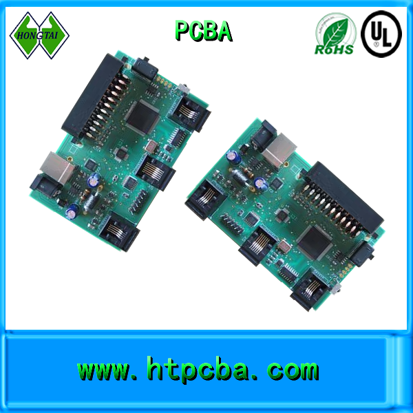 odm pcb and pcba, electronic assemble, usb hub pcba