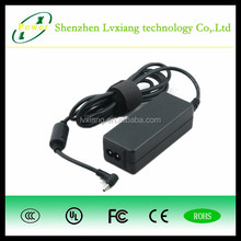 Promotion! 12v 6a universal external dc power adapter for laptop battery power 2015 new product!