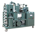Polluted Electrical Transformer Oil Purifier