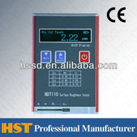 HS110 Portable Digital Surface Roughness Tester/roughness measuring instrument