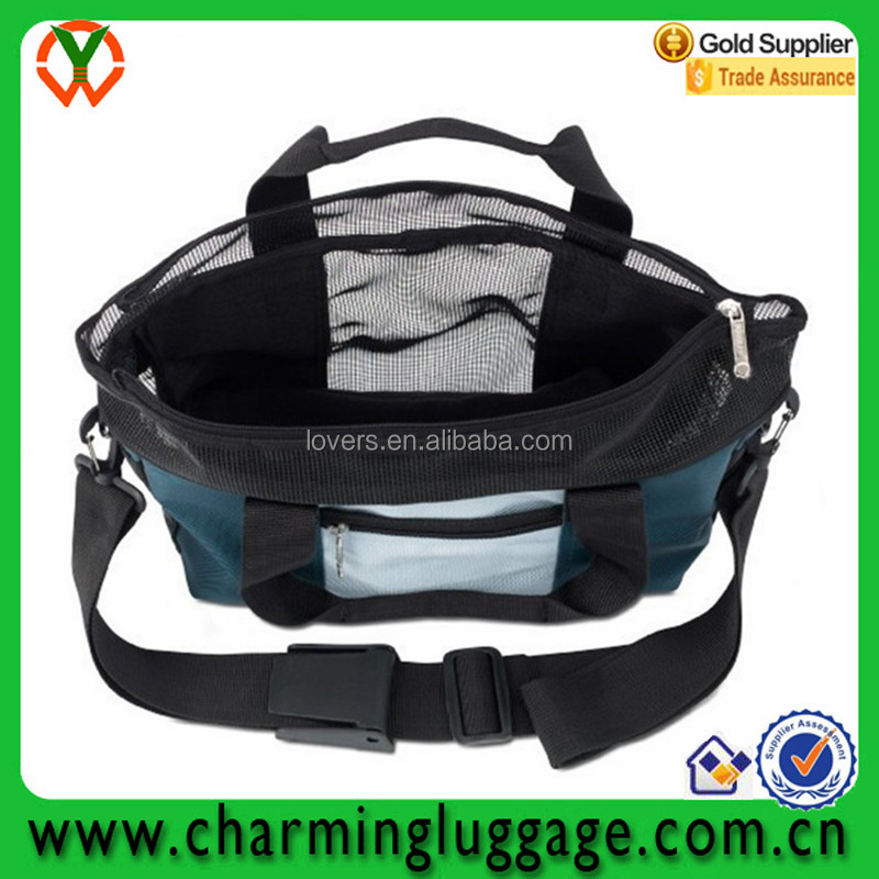 Wholesale Airline Approved Pet Carriers bag For Dog & Cat