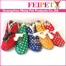colorful cute dog sock dog indoor shoes wholesale