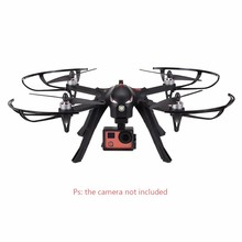 Factory MJX Bugs Drone 3 Standard Quadcopter 2.4G 4CH 6-Axis Gyro Without Camera Headless Drone Brushless Motor RC Toys for kids