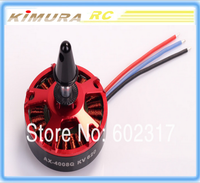 NEW AX 4008Q 620KV Brushless Motor for Quadcopter rc Helicopter FPV remote control toys wholesale