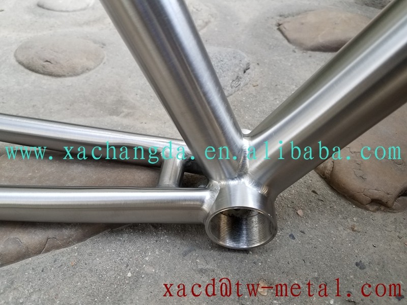 titanium road bike frame china road bike frame custom titanium road bike frame 2017