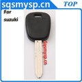 D304 Cheap plastic car key blanks manufacturer ISU-3DP TOY43RAP ISU7P166