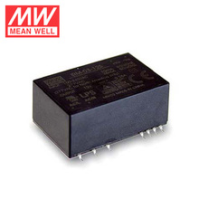 Mean well 3W 5V Power Supply Open Frame 125mA Single Output Encapsulated Type Switching Power Supply IRM-03-24S