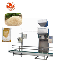 5kg Rice Packing Machine With Best Price
