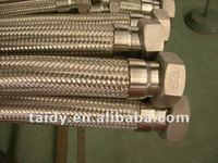 metal hose assembly